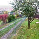 Zahradní pletiva